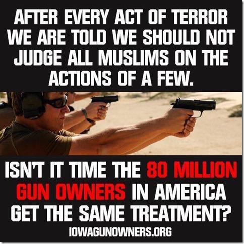 Gun-Owners-Same-Treatment