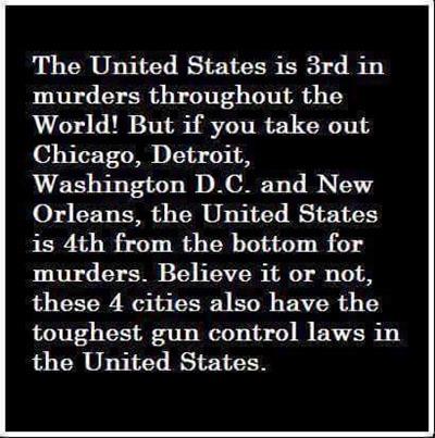 gun control stats