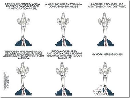 Obama Job