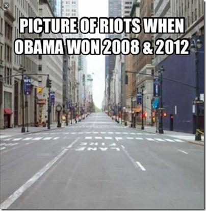 2012 Riots